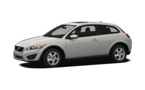 2012 Volvo C30 