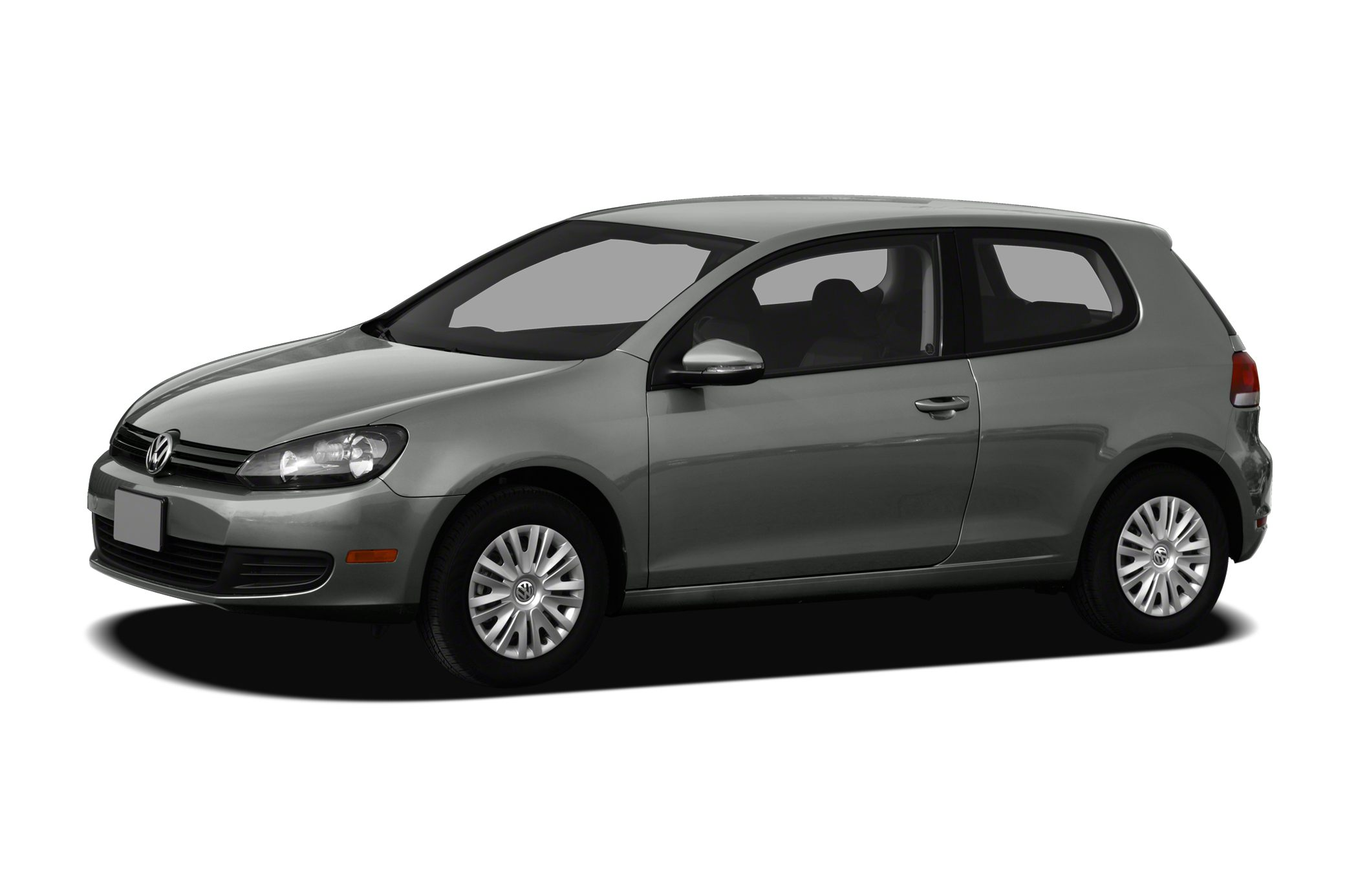 2012 Volkswagen Golf 2.5L Hatchback for sale in Lebanon for $0 with 32,565 miles