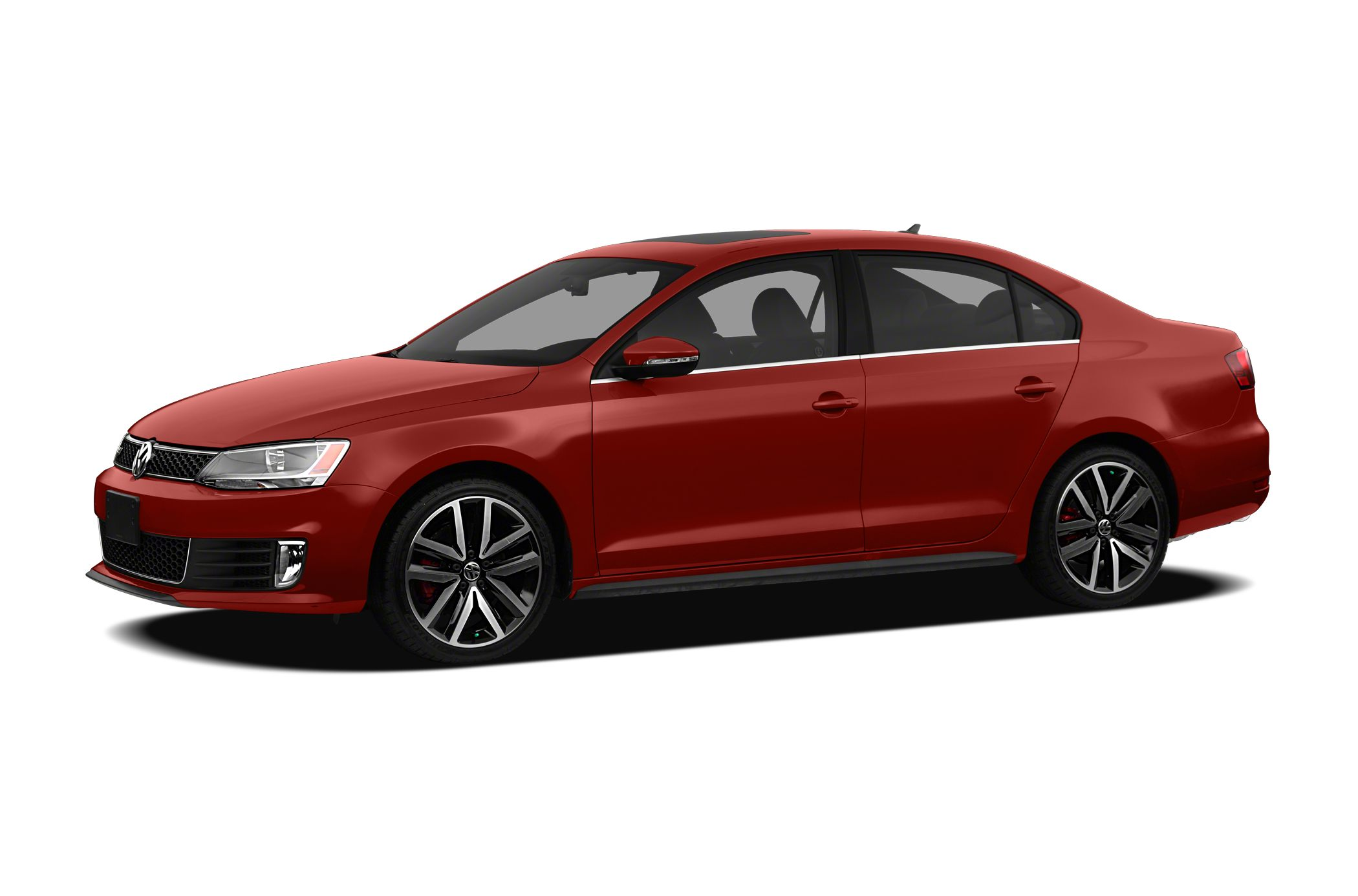 2012 Volkswagen Jetta GLI Sedan for sale in Meadville for $17,903 with 39,279 miles