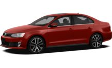 Colors, options and prices for the 2012 Volkswagen Jetta