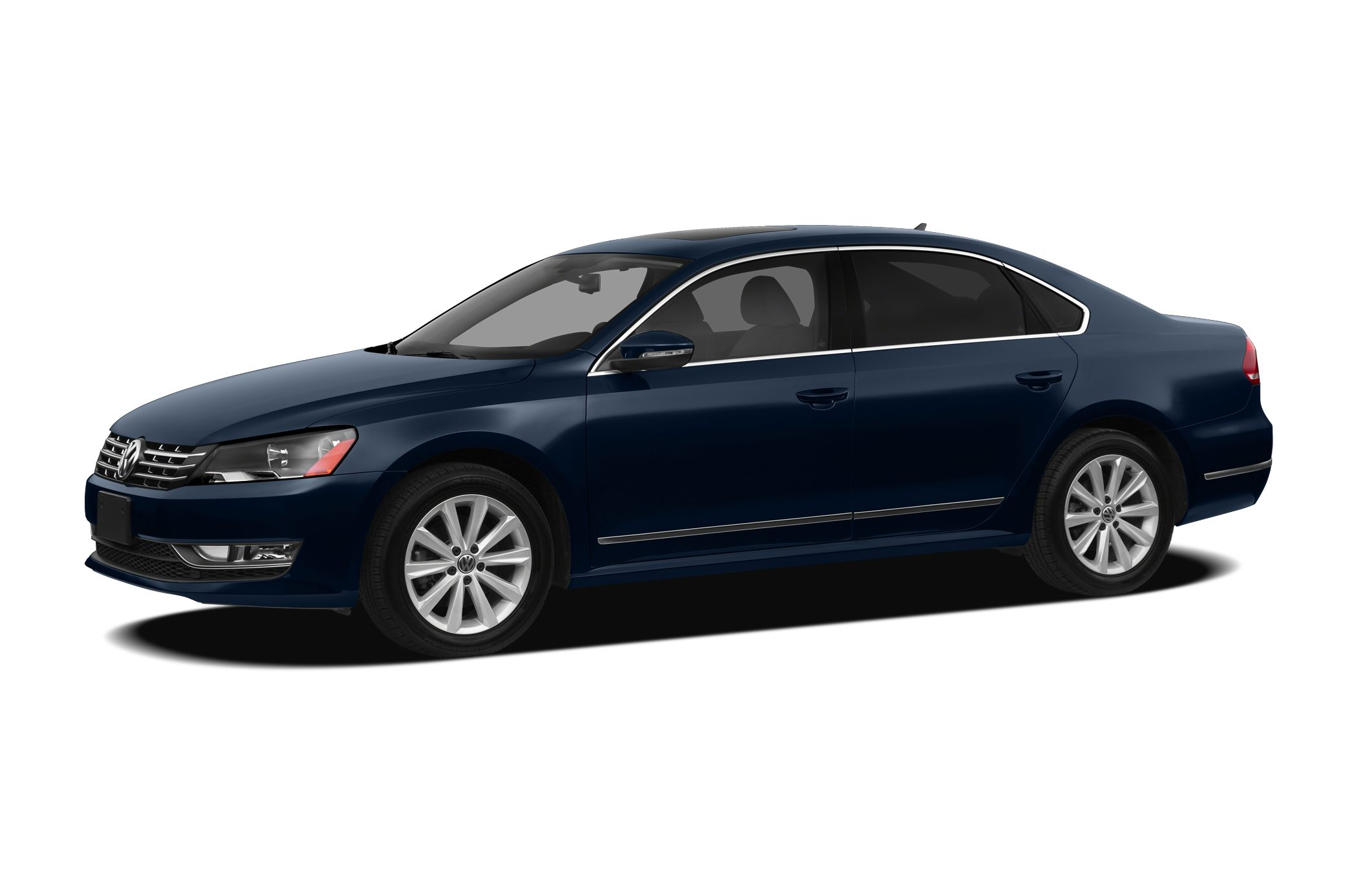 2012 Volkswagen Passat 2.5 SE Sedan for sale in Spartanburg for $14,994 with 48,060 miles.