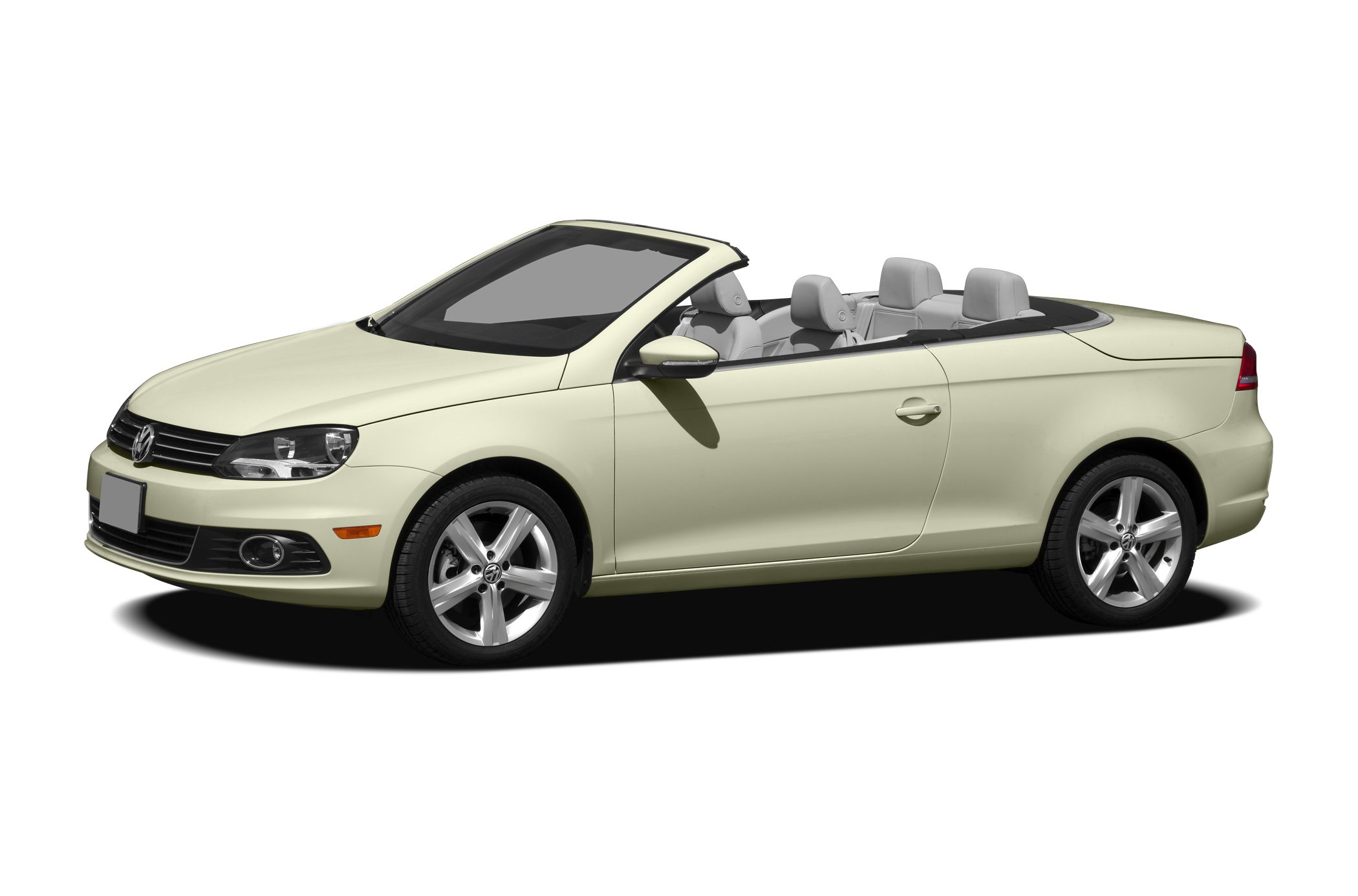 2012 Volkswagen Eos Komfort Convertible for sale in Watertown for $22,468 with 28,332 miles.
