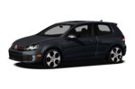 2012 Volkswagen GTI