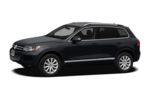 2012 Volkswagen Touareg