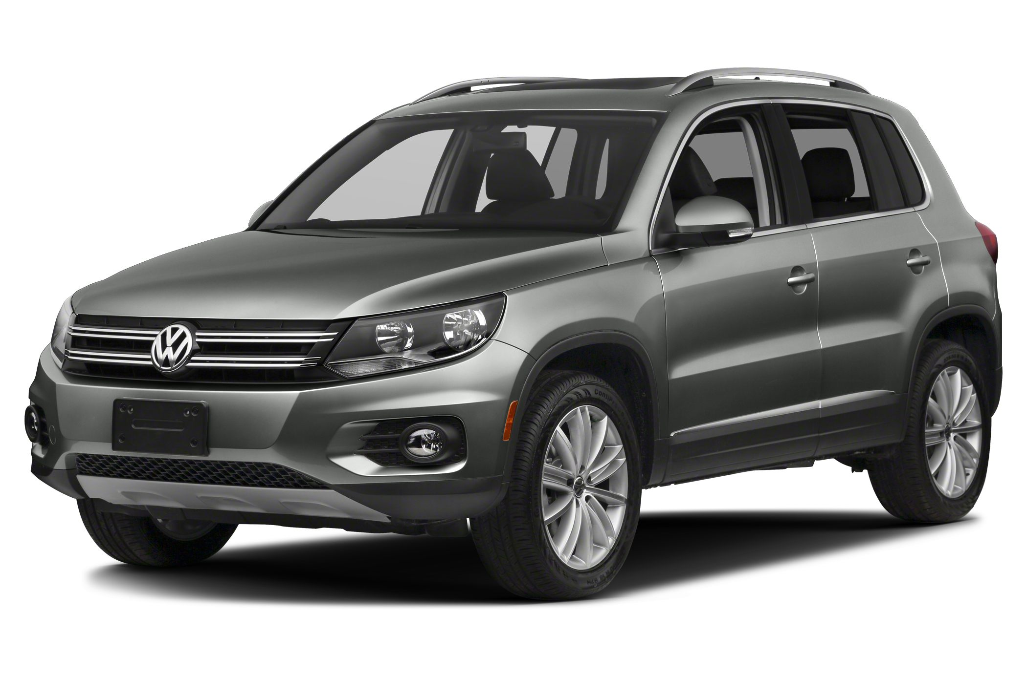 2012 Volkswagen Tiguan SE SUV for sale in Tallahassee for $22,404 with 20,722 miles.
