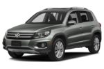 2012 Volkswagen Tiguan