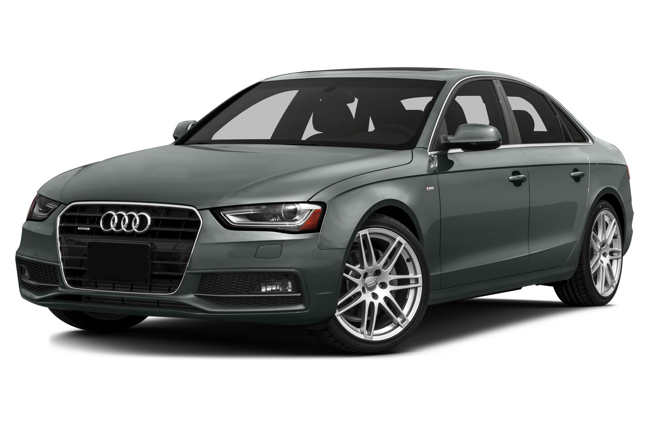 2014 Audi A4 2.0T Premium Sedan for sale in Pasadena for $33,975 with 3,152 miles