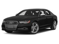 Brief summary of 2013 Audi S6 vehicle information
