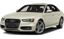 Colors, options and prices for the 2013 Audi S4
