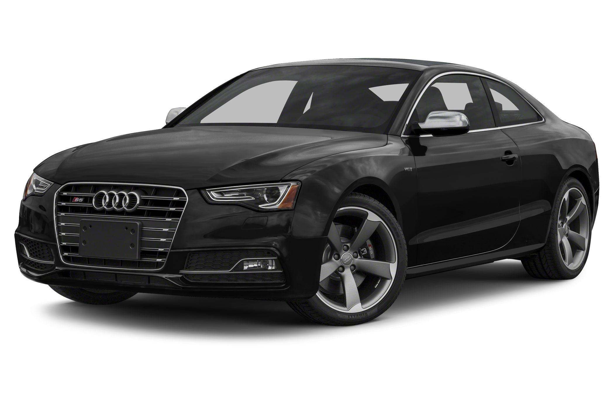 2014 Audi S5 3.0T Premium Plus Coupe for sale in Sanford for $49,987 with 19,552 miles