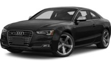 Colors, options and prices for the 2016 Audi S5
