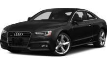 Colors, options and prices for the 2013 Audi A5