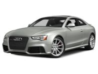 Brief summary of 2013 Audi RS 5 vehicle information