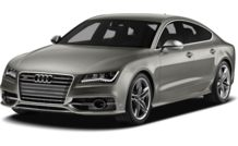 Colors, options and prices for the 2013 Audi S7