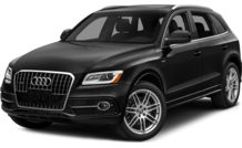 Colors, options and prices for the 2013 Audi Q5 hybrid