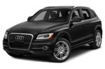 2013 Audi Q5 hybrid