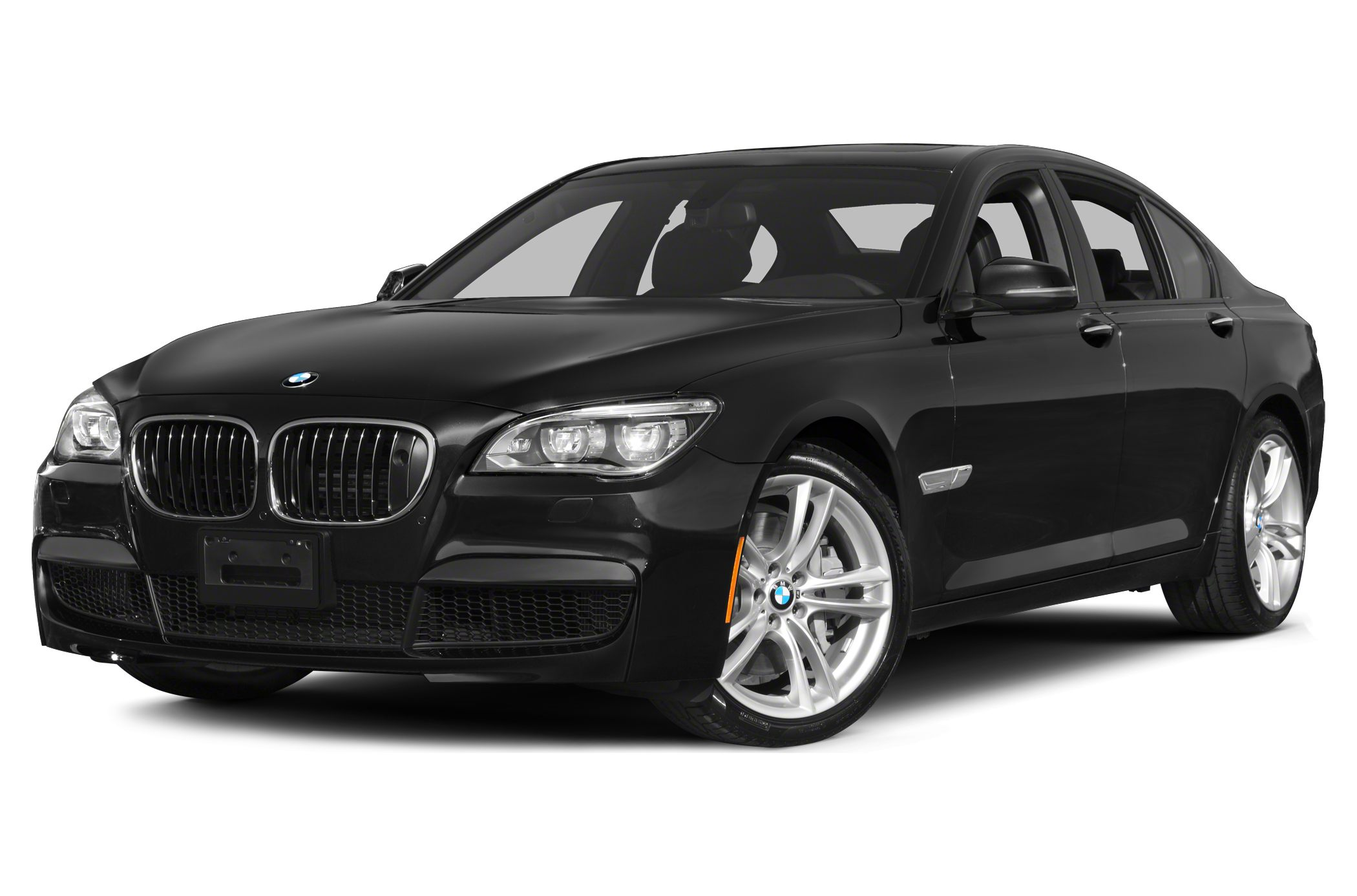 2013 BMW 750 Li Sedan for sale in Lake Worth for $49,999 with 47,733 miles