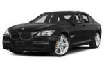 2013 BMW 740