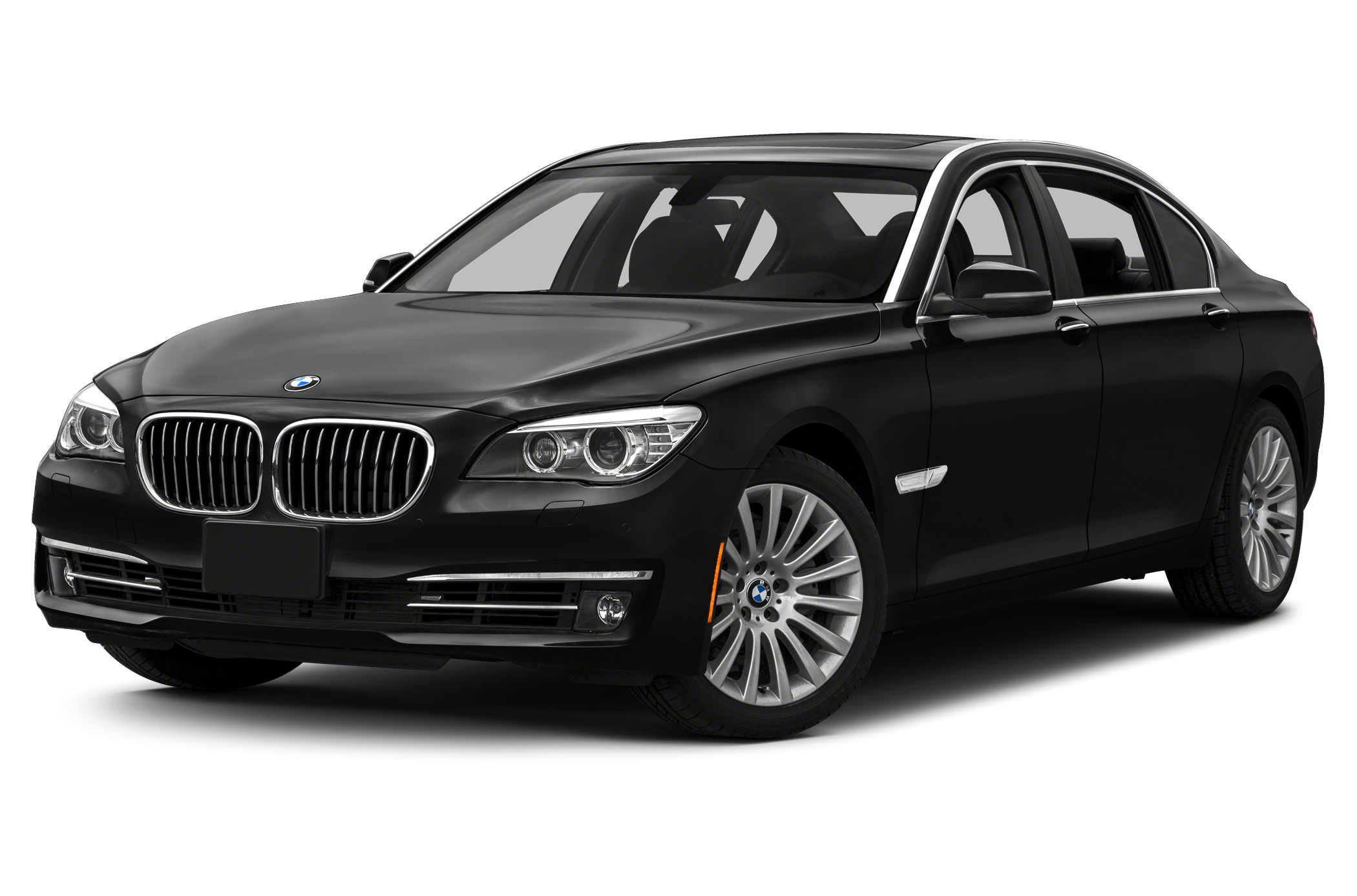 2013 BMW 740 Li XDrive Sedan for sale in Chicago for $59,998 with 24,779 miles.