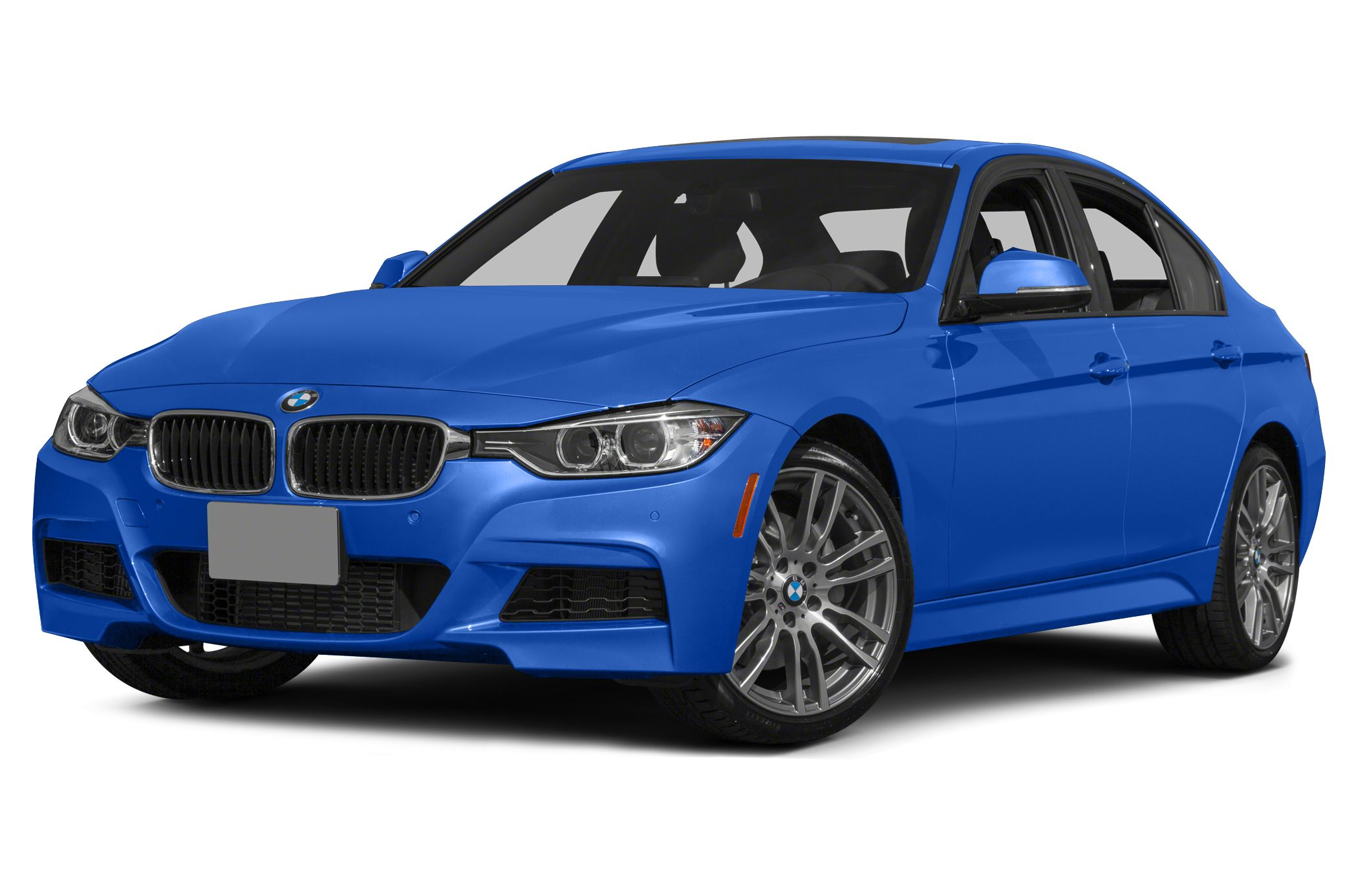 2015 BMW 335 I Sedan for sale in Houston for $48,000 with 2,192 miles
