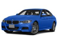 Brief summary of 2014 BMW 335 vehicle information