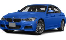 Colors, options and prices for the 2015 BMW 335