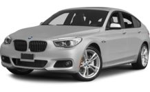 Colors, options and prices for the 2013 BMW 550 Gran Turismo