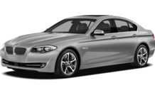 Colors, options and prices for the 2013 BMW ActiveHybrid 5