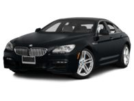 Brief summary of 2013 BMW 650 Gran Coupe vehicle information