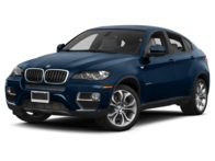 Brief summary of 2013 BMW X6 vehicle information