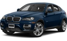 Colors, options and prices for the 2013 BMW X6