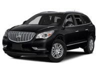 Brief summary of 2013 Buick Enclave vehicle information