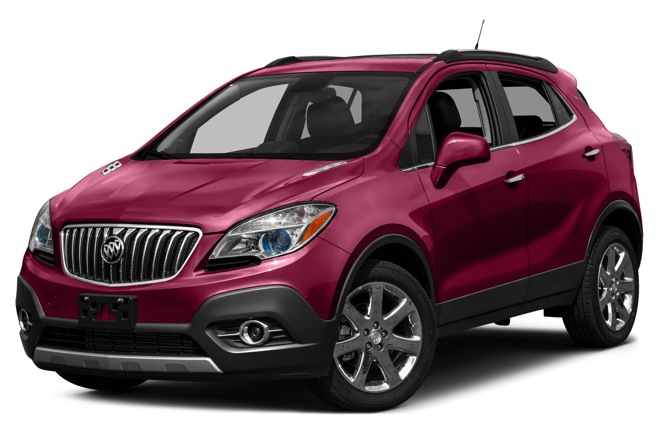2013 Buick Encore Leather SUV for sale in Claremore for $21,991 with 48,430 miles
