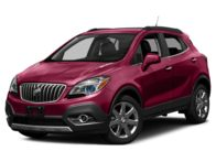 Brief summary of 2013 Buick Encore vehicle information