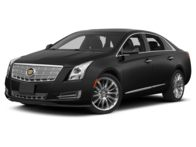 Brief summary of 2013 Cadillac XTS vehicle information