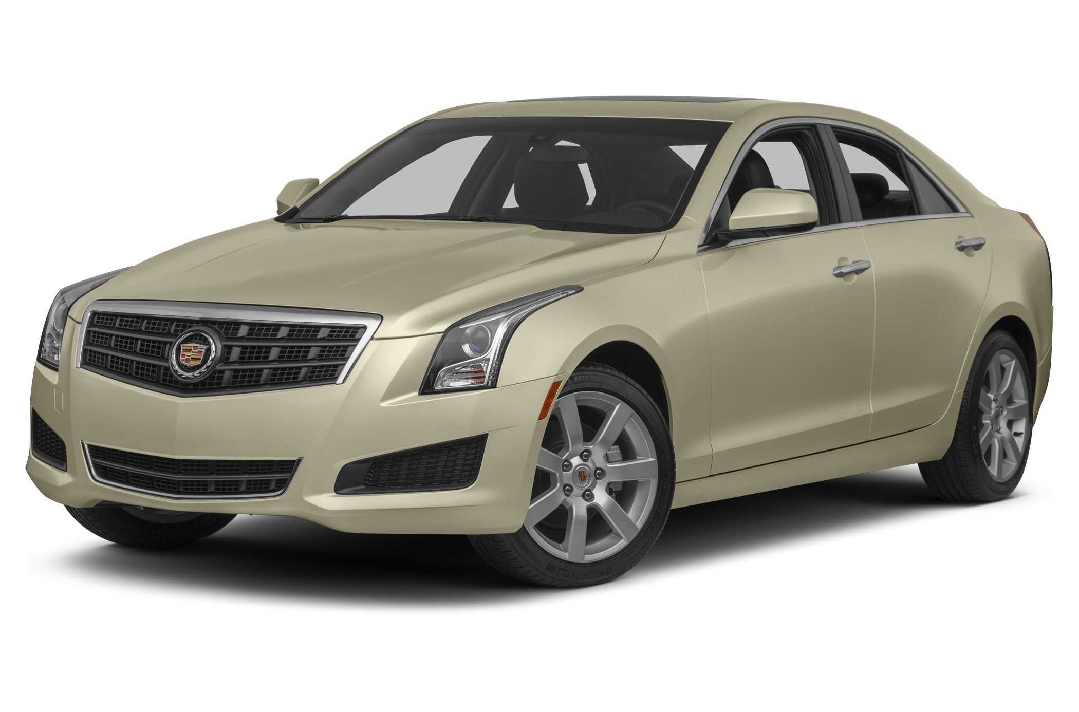 2013 Cadillac ATS 2.5L Luxury Sedan for sale in Cathedral City for $26,995 with 7,464 miles.