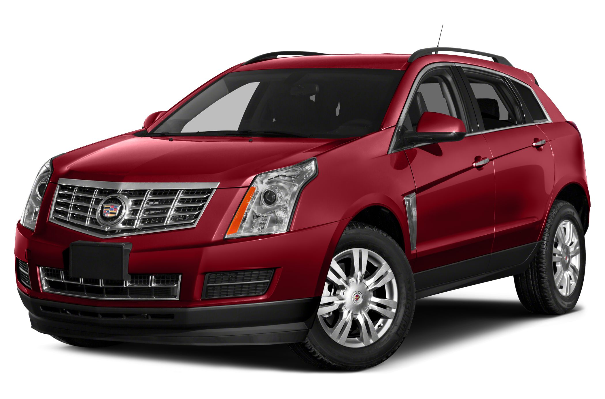 2013 Cadillac SRX Luxury Collection SUV for sale in Houston for $29,900 with 23,000 miles.