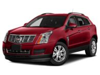 Brief summary of 2013 Cadillac SRX vehicle information