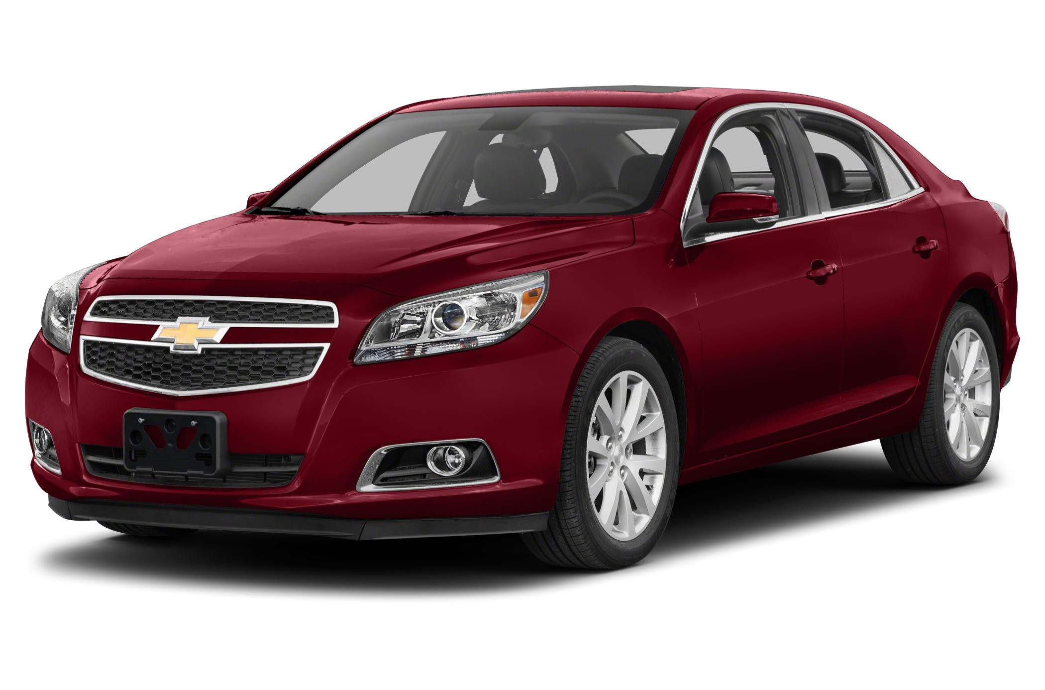 2013 Chevrolet Malibu 2LZ Sedan for sale in Winston Salem for $22,990 with 3,403 miles