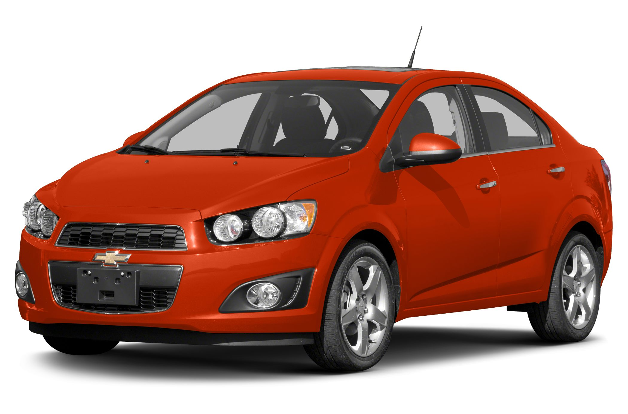 2013 Chevrolet Sonic LT Hatchback for sale in Sacramento for $9,995 with 50,718 miles