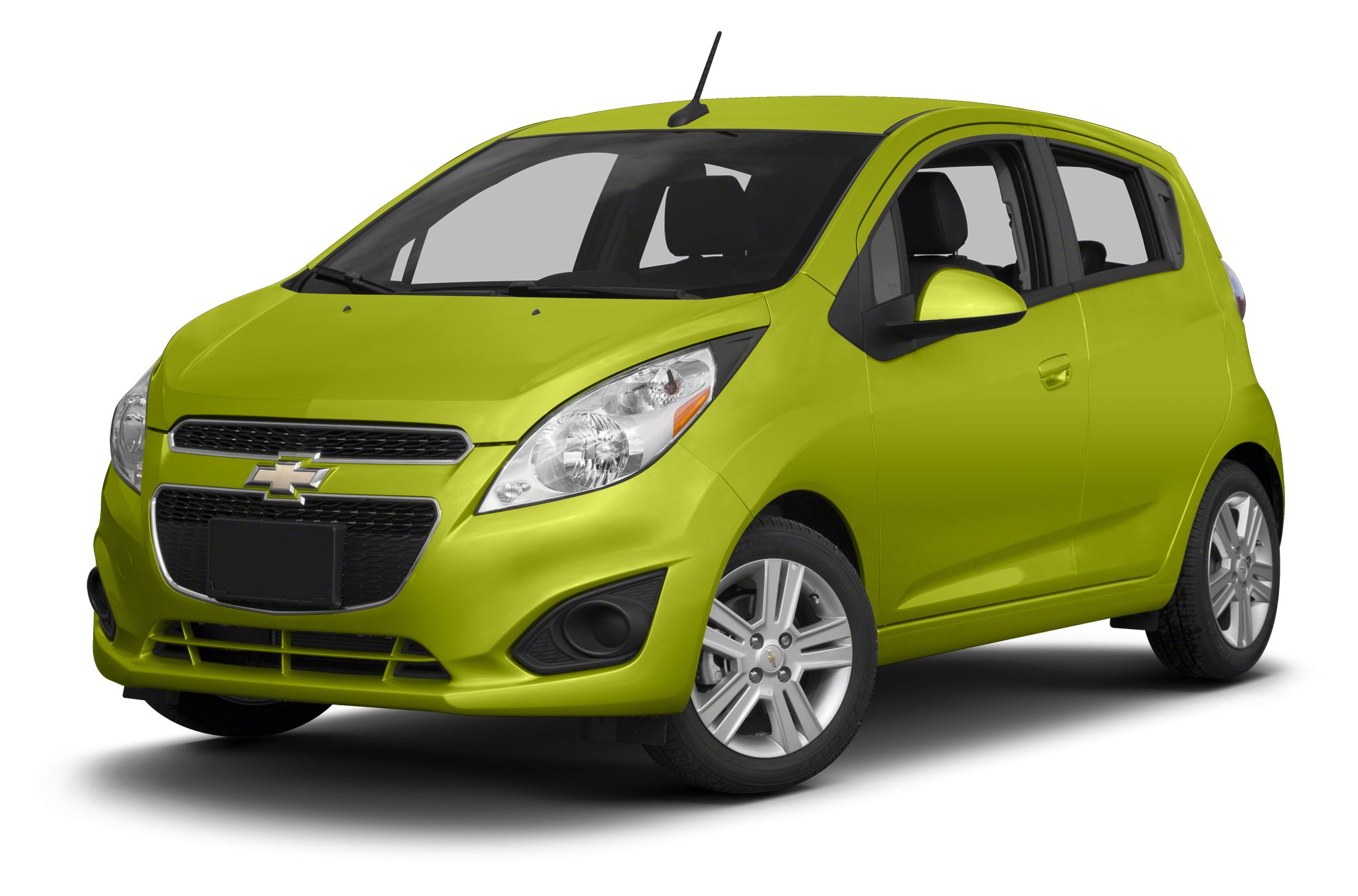 2013 Chevrolet Spark 1LT Hatchback for sale in Branson for $10,977 with 62,373 miles