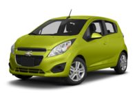 Brief summary of 2013 Chevrolet Spark vehicle information