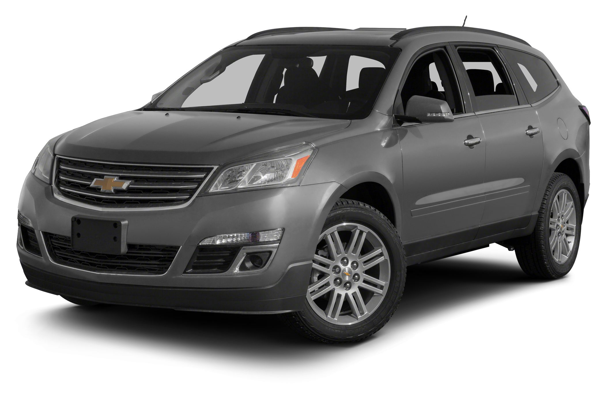 2013 Chevrolet Traverse LS SUV for sale in Long Island City for $0 with 17,302 miles