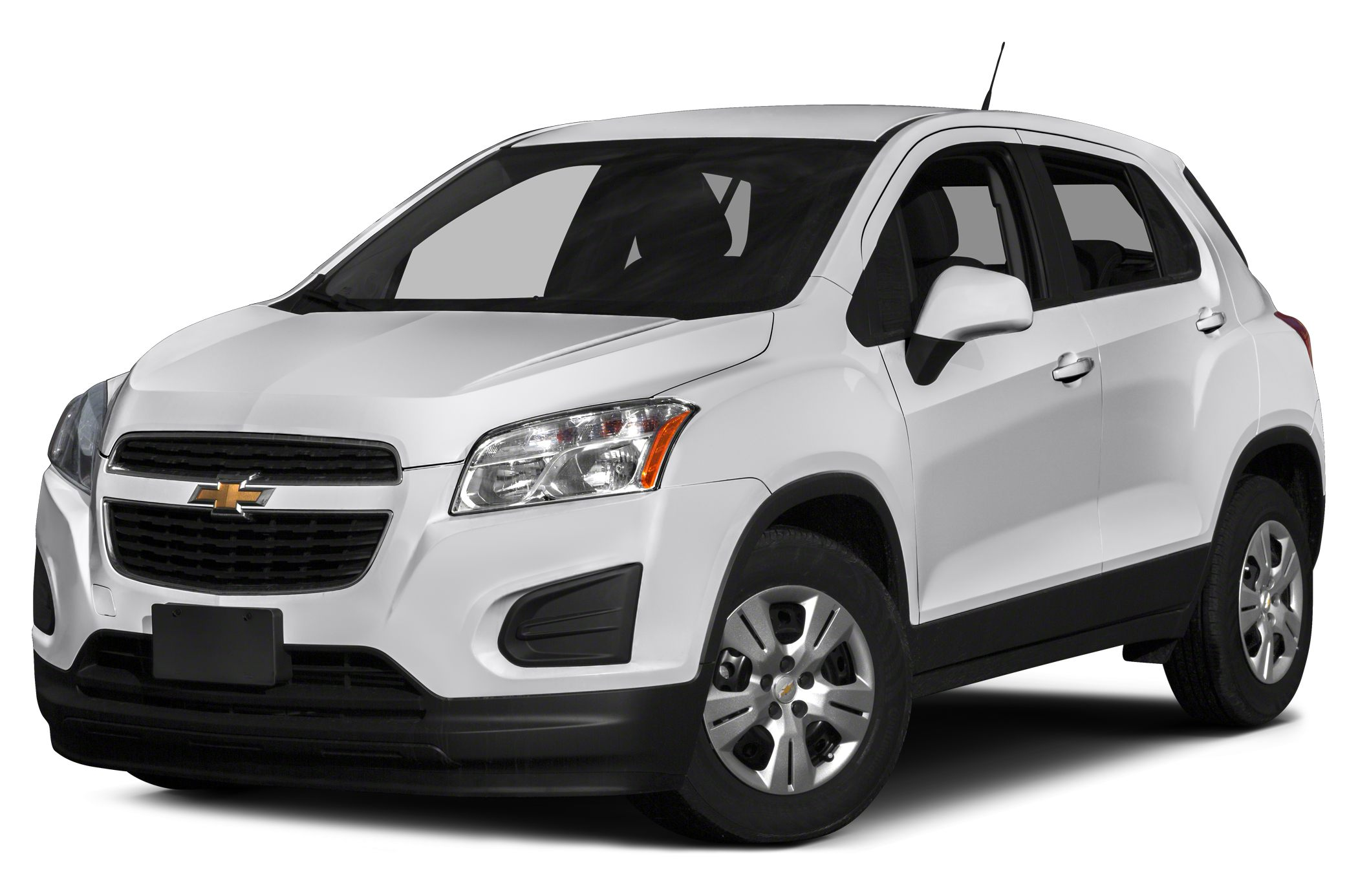 2015 Chevrolet Trax LTZ SUV for sale in Zebulon for $0 with 0 miles