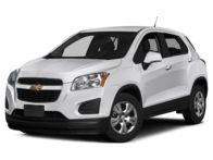 Brief summary of 2015 Chevrolet Trax vehicle information