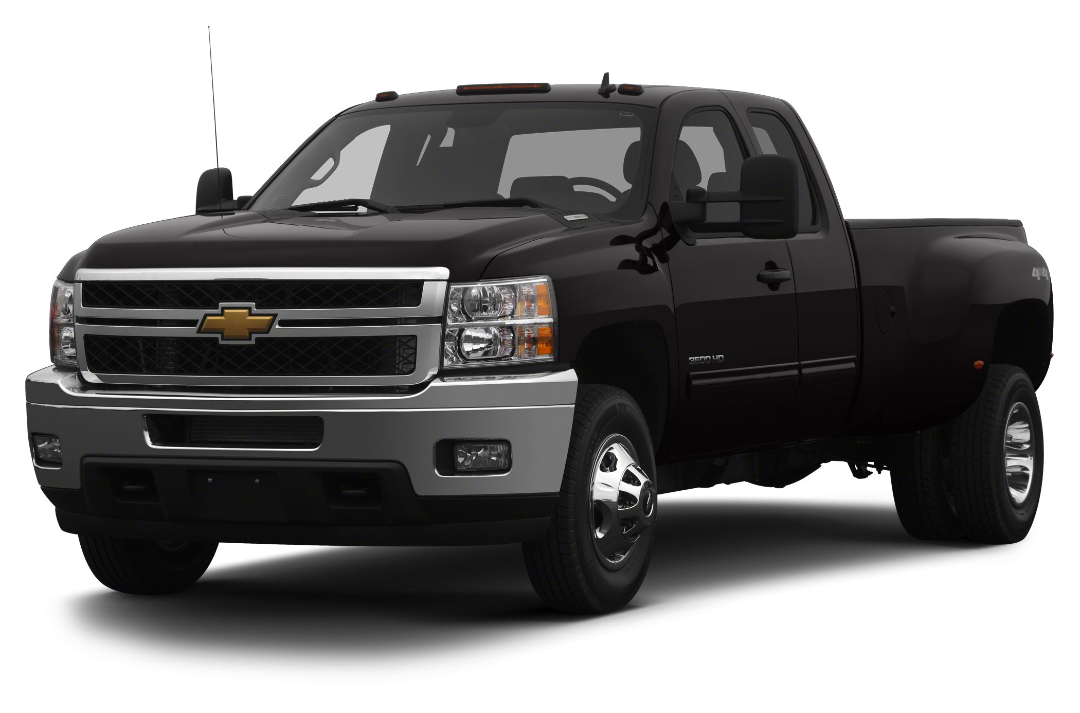 2013 Chevrolet Silverado 3500 LT Regular Cab Pickup for sale in Bryant for $34,289 with 53,944 miles.