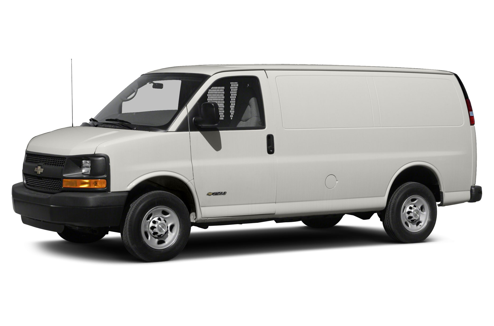 2013 Chevrolet Express 2500 Work Van Cargo Van for sale in Monroe for $23,983 with 24,188 miles