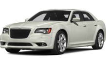 Colors, options and prices for the 2013 Chrysler 300