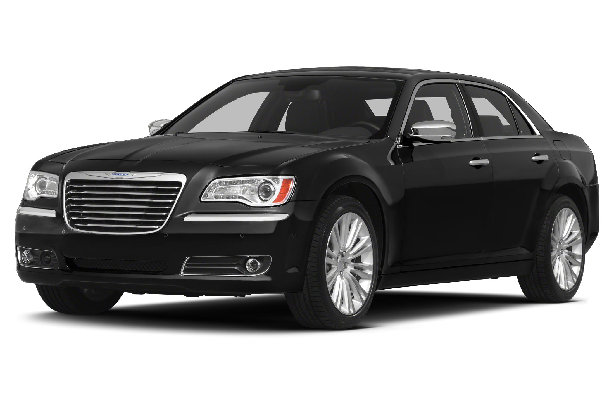 2013 Chrysler 300 Base Sedan for sale in Brooklyn for $18,990 with 30,725 miles