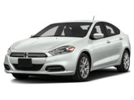 Brief summary of 2013 Dodge Dart vehicle information
